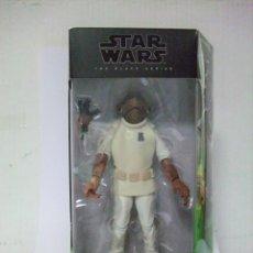 Figuras y Muñecos Star Wars: FIGURA ADMIRAL ACKBAR - STAR WARS RETURN OF THE JEDI HASBRO THE BLACK SERIES 15 CM - EL RETORNO DEL. Lote 222491447