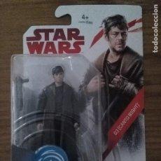 Figuras y Muñecos Star Wars: STAR WARS DJ CANTO BIGHT HASBRO BLISTER.. Lote 222564070