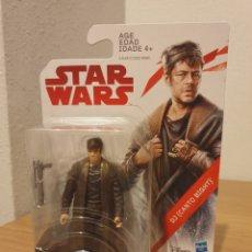 Figuras y Muñecos Star Wars: FIGURA ULTIMOS JEDI DJ CANTO BIGHT FORCE LINK. Lote 222601500