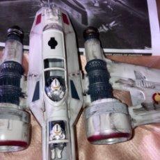 Figuras y Muñecos Star Wars: STAR WARS REVELL ARC-170 STARFINGHTER USADO. Lote 222637101