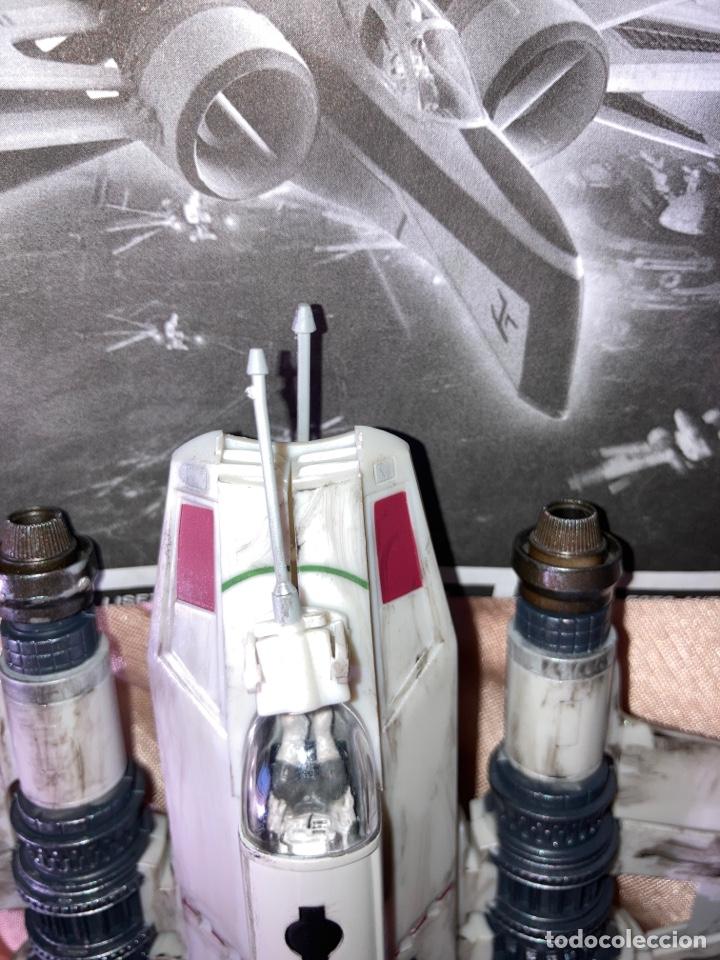 Figuras y Muñecos Star Wars: Star Wars Revell ARC-170 STARFINGHTER usado - Foto 5 - 222637101
