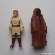 "Figuras y Muñecos Star Wars: ANAKIN SKYWALKER (JOVEN PADAWAN) STAR WARS FIGURA SUELTA 3,75"" EPISODIO I AÑO 1999. Lote 222843851"