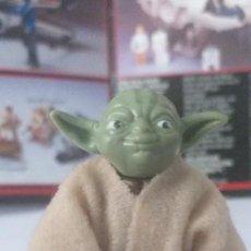 Figuras y Muñecos Star Wars: YODA LOOSE PERFECTO * 1980 LFL HONG KONG. Lote 222896800