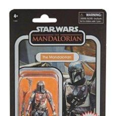 Figuras y Muñecos Star Wars: FIGURA STAR WARS THE MANDALORIAN CARBONIZED. Lote 222946911