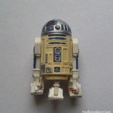 """Figure e Bambolotti Star Wars: R2-D2 STAR WARS FIGURA SUELTA 3,75"""" AMARILLENTO. Lote 223531536"""