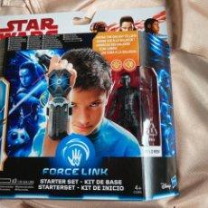 Figuras y Muñecos Star Wars: STAR WARS KIT DE INICIO KILO REN. Lote 223595751