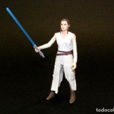 Figuras y Muñecos Star Wars: REY ( STARKILLER BASE ) - STAR WARS- HASBRO - NUEVA - EN SU CAJA ORIGINAL.. Lote 223744986
