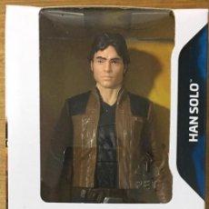 Figuras y Muñecos Star Wars: STAR WARS FIGURA HAN SOLO - HASBRO. Lote 223954945