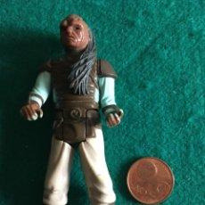 Figuras y Muñecos Star Wars: FIGURA STAR WARS VINTAGE, WEEQUAY, KENNER 1983. Lote 223976942