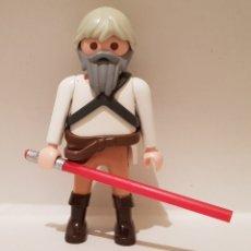 Figuras y Muñecos Star Wars: 1 PLAYMOBIL STAR WARS OBI WAN KENOBI. Lote 224171483