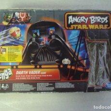 Figuras y Muñecos Star Wars: ANGRY BIRDS STAR WARS, DARTH VADER GAME 2013 LUCASFILM LTD. Lote 224889058
