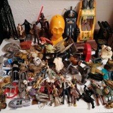 Figuras y Muñecos Star Wars: GRAN LOTE STAR WARS FIGURAS Y MÁS DE PVC - LFL. Lote 225177875