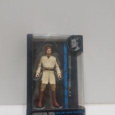Figuras y Muñecos Star Wars: OBI-WAN KENOBI STAR WARS. Lote 225583020