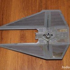 Figuras y Muñecos Star Wars: ACCESORIO ORIGINAL ALA IZQUIERDA STAR WARS KENNER TIE INTERCEPTOR FIGHTER 1978 LFL LUCASFILM. Lote 199480971