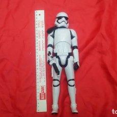 Figuras y Muñecos Star Wars: SOLDADO IMPERIAL STAR WARS 30 CM ALTURA ARTICULADO HARSBO. Lote 226086025