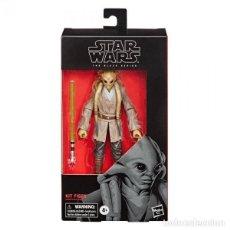 "Figuras y Muñecos Star Wars: KIT FISTO #112 STAR WARS THE BLACK SERIES 6"" HASBRO. Lote 226453055"