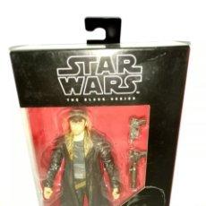 Figuras y Muñecos Star Wars: STAR WARS THE BLACK SERIES DJ (CANTO BIGHT) DE HASBRO. Lote 226466065