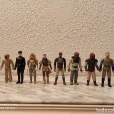 Figurines et Jouets Star Wars: LOTE FIGURAS STAR WARS VINTAGE. Lote 227580465