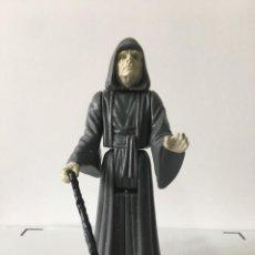Figuras y Muñecos Star Wars: STAR WARS KENNER EMPERADOR PALPATINE COMPLETA NO COO (SCAR) L.F.L. 1984 EMPEROR PALPATINE. Lote 227629429