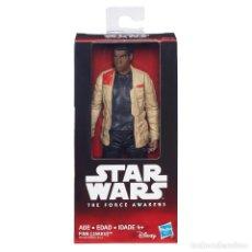 Figuras y Muñecos Star Wars: JAKKU STAR WARS FIGURA FINN HASBRO B3948. Lote 227913755