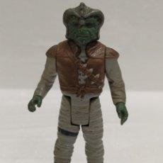 Figuras y Muñecos Star Wars: STAR WARS KLAATU . LFL 1983. NO COO. Lote 228569250