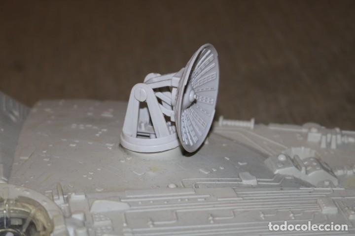 Figuras y Muñecos Star Wars: Star Wars Kenner 1979 nave Halcón Milenario casi completa vintage CPG Lucasfilm spaceship vehículo - Foto 5 - 184775861