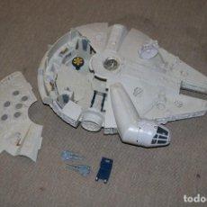 Figuras y Muñecos Star Wars: STAR WARS KENNER 1979 NAVE HALCÓN MILENARIO CASI COMPLETA VINTAGE CPG LUCASFILM SPACESHIP VEHÍCULO. Lote 184775861