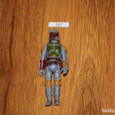 Figure e Bambolotti Star Wars: FIGURA ACCIÓN VINTAGE STAR WARS KENNER BOBA FETT CPG 1979 HONG KONG BOUNTY HUNTER. Lote 229708920