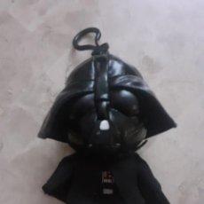 Figuras y Muñecos Star Wars: PERSONAJE DE STARWARS COLGANTE CON MOSQUETON. Lote 231098190