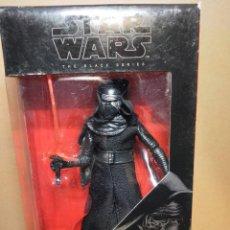Figuras y Muñecos Star Wars: KYLO REN BLACK SERIES. Lote 231131015