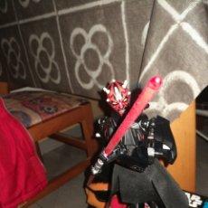 Figuras y Muñecos Star Wars: LEGO STAR WARS 75537. Lote 231668420