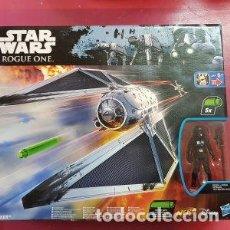 Figuras y Muñecos Star Wars: TIE STRIKER STAR WARS ROGUE ONE DE HASBRO. Lote 231777965