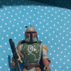 Figuras e Bonecos Star Wars: STAR WARS BOBA FETT KENNER 1996. Lote 231955400