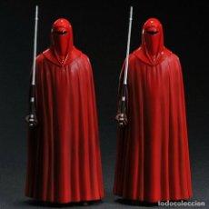 Figuras y Muñecos Star Wars: KOTOBUKIYA ARTFX 1/10 STAR WARS - ROYAL GUARDS - NUEVA. Lote 232080075