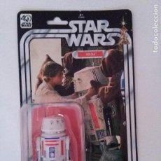 Figuras y Muñecos Star Wars: FIGURA STAR WARS R5-D4 40 ANIVERSARIO KENNER BLISTER... Lote 232456385