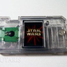 Figuras y Muñecos Star Wars: STAR WARS CHIP COMMTALK #9 (1999). Lote 232564295