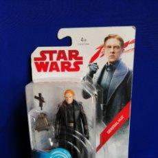 Figuras y Muñecos Star Wars: STAR WARS GENERAL HUX. Lote 232676775