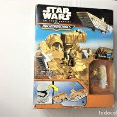 Figuras y Muñecos Star Wars: STAR WARS STORNTROOPER DE MICRO MACHINES MICROMACHINES. Lote 232728555