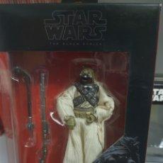 Figuras y Muñecos Star Wars: BLACK SERIES STAR WARS FIGURA TUSKEN RAIDER. HASBRO.. Lote 233050760