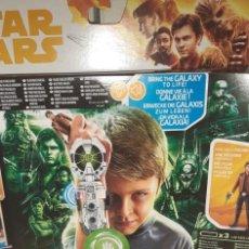 Figuras e Bonecos Star Wars: STAR WARS. FORCE LINK 2.0 STARTER SET. SOLO COLLECTION. Lote 233654380