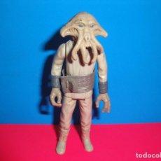 Figuras y Muñecos Star Wars: STAR WARS LFL 1983. MADE IN HONG KONG. Lote 234644105