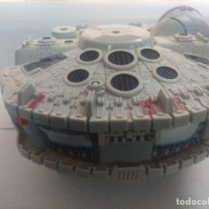Figuras y Muñecos Star Wars: HALCON MILENARIO STAR WARS-GALACTIC HEROES/HASBRO-LUCAS FILM. Lote 235120520