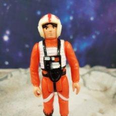Figuras y Muñecos Star Wars: STAR WARS VINTAGE - FIGURA LUKE SKYWALKER X-WING PILOT - MUY BUEN ESTADO-. Lote 235264605