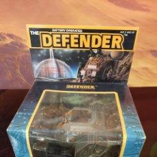 Figuras y Muñecos Star Wars: DEFENDER - STAR WARS KNOCK OFF VEHICLE - MIB - ECHO TOYS VINTAGE 80S RARA - NUEVA - RARA. Lote 235345050