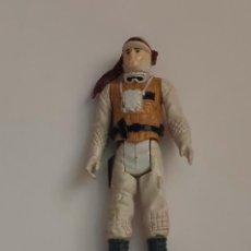 Figure e Bambolotti Star Wars: LUKE SKYWALKER, PERSONAJE DE LA GUERRA DE LAS GALAXIAS. STAR WARS. LFL 1980. Lote 235657020