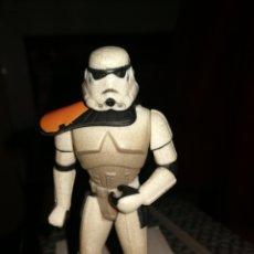 Figuras y Muñecos Star Wars: KENER 1996 LF STAR WARS. Lote 235821985