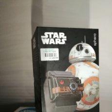 Figuras y Muñecos Star Wars: SPHERO BB8 MÁS FORCE BAND. Lote 235823885