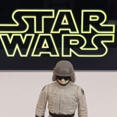 Figuras y Muñecos Star Wars: STAR WARS CONDUCTOR AT-ST - KENNER VINTAGE AÑO 1984 - TAIWAN. Lote 236195265