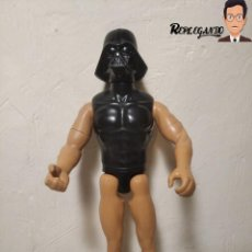 Figuras y Muñecos Star Wars: FIGURA STAR WARS - DARTH VADER - HASBRO 1992 - 30 CENTÍMETROS. Lote 237132985