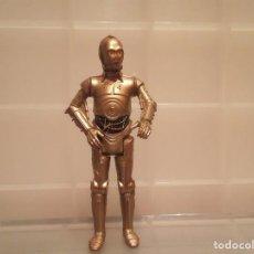 Figuras e Bonecos Star Wars: FIGURA C3PO HASBRO STAR WARS.. Lote 237135025